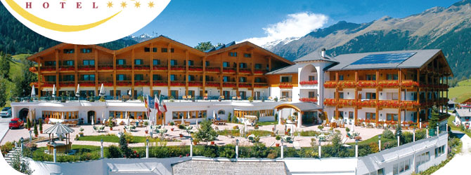 Wellness Hotel South Tirol - Italy